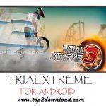 دانلود بازی Trial Xtreme 3 v6.2 برای اندروید