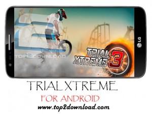 Trial Xtreme 3 | تاپ 2 دانلود