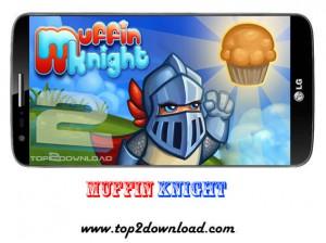 Muffin Knight   تاپ 2 دانلود