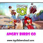 دانلود بازی Angry Birds Go! 1.4.0 اندروید