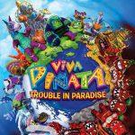 دانلود بازی Viva Pinata Trouble in Paradise برای XBOX360