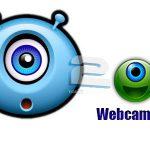 دانلود نرم افزار مدیریت وبکم WebcamMax 7.8.0.8