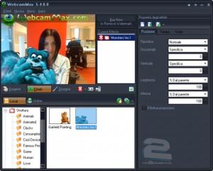 WebcamMax | تاپ 2 دانلود