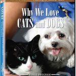 دانلود مستند PBS – Nature: Why We Love Cats and Dogs 2009