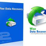 دانلود نرم افزار ریکاوری Wise Data Recovery 3.43.185