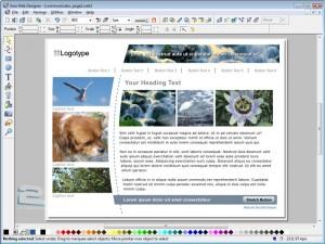 Xara Web Designer Premium | تاپ 2 دانلود
