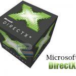 دانلود تمامی نسخه های نرم افزار DirectX