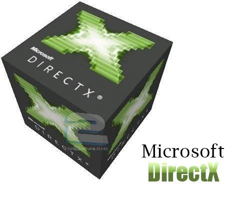 DirectX | تاپ 2 دانلود