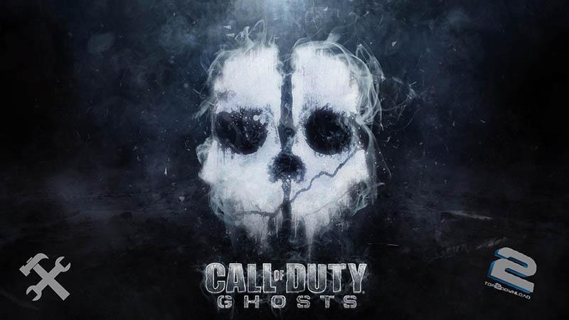 آموزش رفع مشکلات Call of Duty Ghost   تاپ 2 دانلود