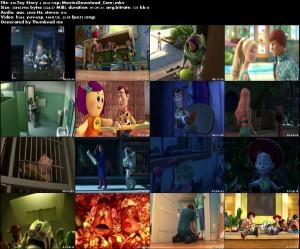 دانلود دوبله صدا و سیمای انیمیشن Toy Story 3