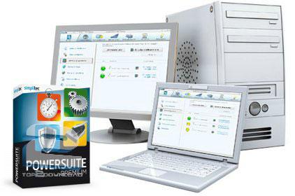 Simplitec Power Suite Premium | تاپ 2 دانلود
