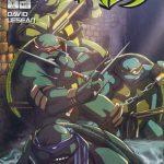 دانلود دوبله فارسی فصل دوم انیمیشن Teenage Mutant Ninja Turtles