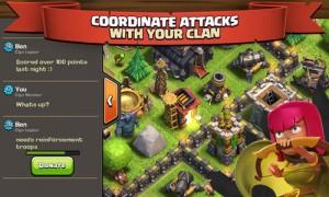 دانلود بازی آنلاین Clash of Clans v5.172 برای اندروید   تاپ 2 دانلود