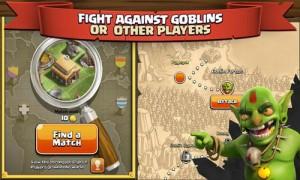 دانلود بازی آنلاین Clash of Clans v5.172 برای اندروید | تاپ 2 دانلود