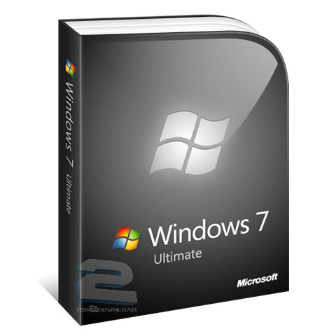 Windows 7 Ultimate Sp1 January 2014   تاپ 2 دانلود