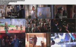 دانلود فیلم Mars Attacks | تاپ 2 دانلود