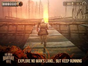 دانلود بازی The Great Martian War v1.2.0 برای اندروید | تاپ 2 دانلود