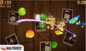 دانلود بازی Fruit Ninja v1.9.0 برای اندروید | تاپ 2 دانلود