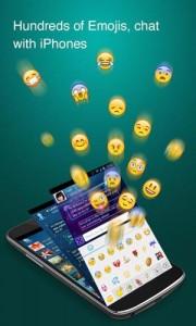 دانلود نرم افزار GO SMS Pro v5.36 برای اندروید | تاپ 2 دانلود