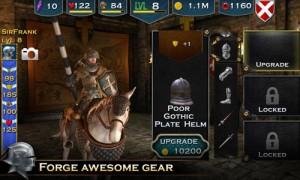 دانلود بازی Knight Storm v1.5.4 برای اندروید | تاپ 2 دانلود