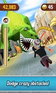 دانلود بازی Angry Gran Run v1.9.0.0 برای اندروید | تاپ 2 دانلود