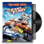 دانلود انیمیشن Tom and Jerry The Fast and the Furry