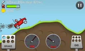 دانلود بازی Hill Climb Racing v1.13.0 برای اندروید | تاپ 2 دانلود