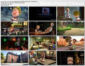 دانلود دوبله فارسی انیمیشن Ivan the Incredible | تاپ 2 دانلود