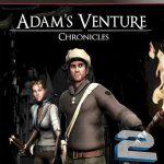 دانلود بازی Adams Venture Chronicles برای PS3