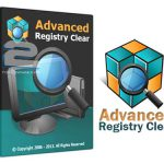 دانلود نرم افزار بهینه ساز رجیستری Advanced Registry Clear 2.3.9.8