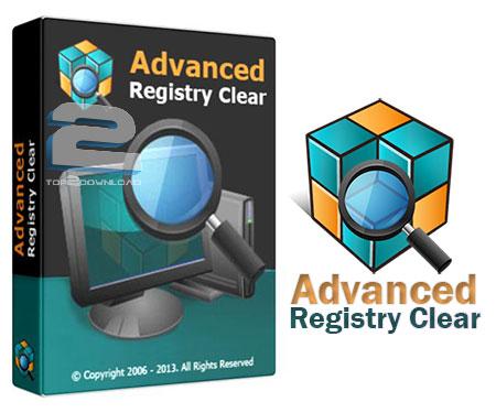 Advanced Registry Clear | تاپ 2 دانلود