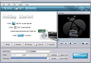 Aiseesoft Audio Converter | تاپ 2 دانلود