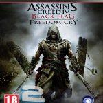 دانلود بازی Assassins Creed 4 Black Flag Freedom Cry برای PS3