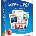 دانلود نرم افزار Avanquest Lightning PDF Professional 7.0.1800