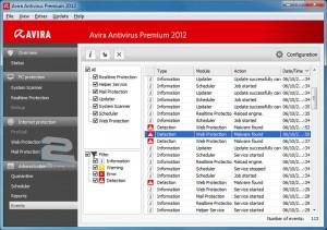 Avira AntiVirus + Internet Security | تاپ 2 دانلود