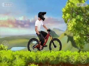 دانلود بازی Bike Mayhem Mountain Racing v2.3 برای اندروید | تاپ 2 دانلود