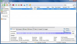 BitTorrent | تاپ 2 دانلود