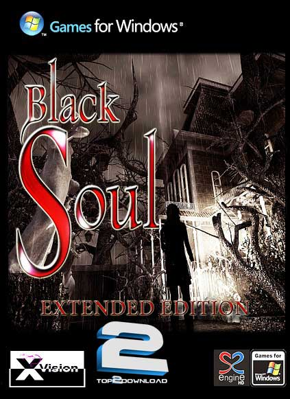 BlackSoul Extended Edition | تاپ 2 دانلود