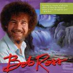 دانلود مجموعه کامل آموزش نقاشی باب راس Bob Ross – The Joy of Painting