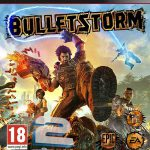 دانلود بازی Bulletstorm برای PS3