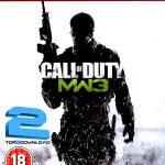 دانلود بازی Call of Duty Modern Warfare 3 برای PS3