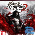 دانلود بازی Castlevania Lords of Shadow 2 برای PS3