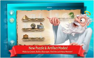 دانلود بازی Doodle God HD v2.5.0 برای اندروید | تاپ 2 دانلود