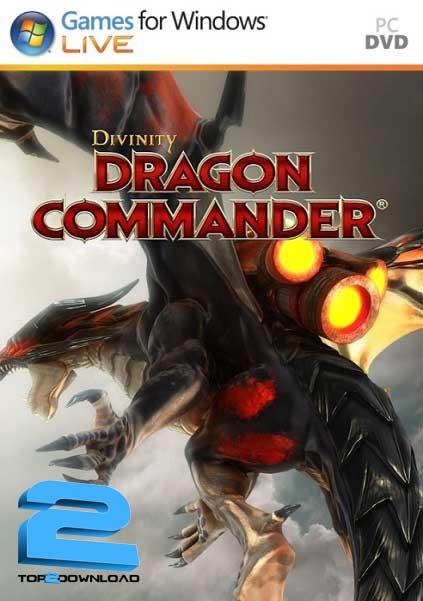Divinity Dragon Commander Imperial Edition | تاپ 2 دانلود