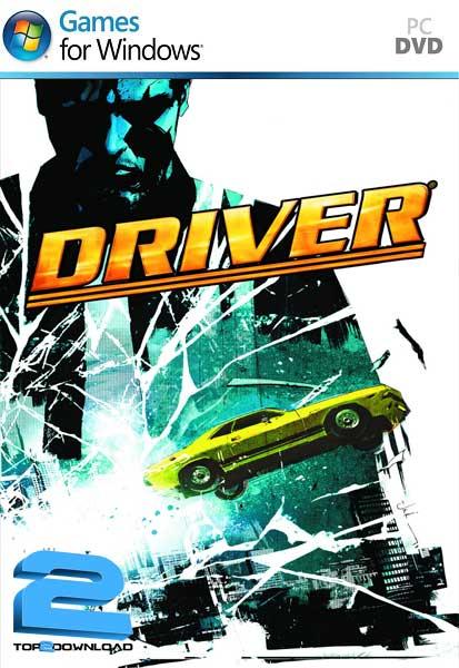 Driver | تاپ 2 دانلود