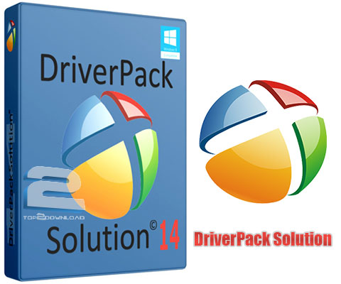 DriverPack Solution | تاپ 2 دانلود