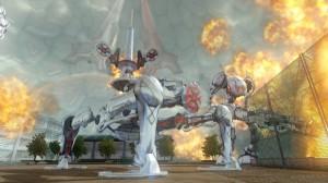 دانلود بازی Earth Defense Force 2025 برای PS3 | تاپ 2 دانلود