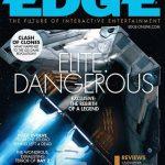 دانلود مجله Edge شماره March 2014