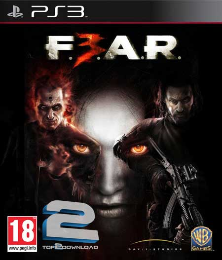 F.E.A.R. 3   تاپ 2 دانلود
