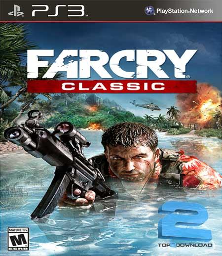 Far Cry Classic   تاپ 2 دانلود